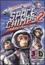Space Chimps 2: Zartog Strikes Back [3D]