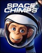 Space Chimps [Blu-ray/DVD] [2 Discs]