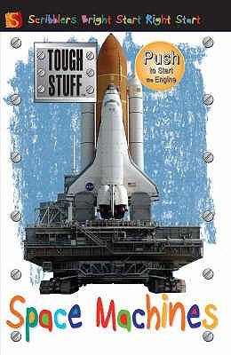 Space Machines - Salariya, David
