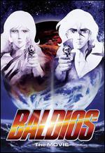 Space Warrior Baldios: The Movie