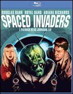 Spaced Invaders [Blu-ray]