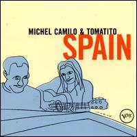 Spain - Michel Camilo / Tomatito