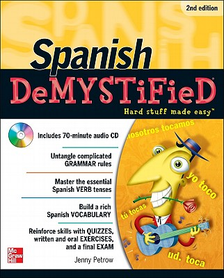 Spanish Demystified - Petrow, Jenny