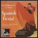 Spanish Fiesta!
