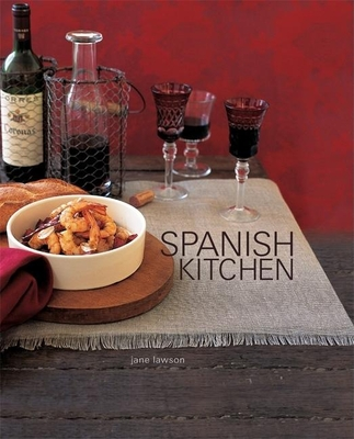 Spanish Kitchen - Lawson, Jane