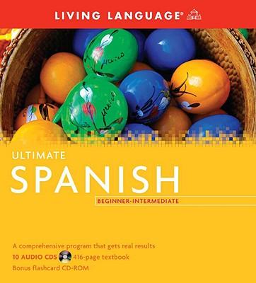 Spanish - Living Language (Creator)