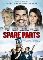 Spare Parts - Sean McNamara