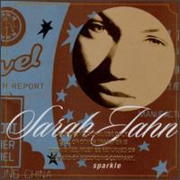 Sparkle - Sarah Jahn
