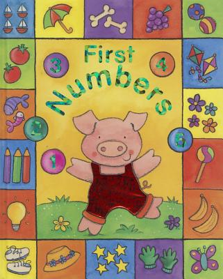 Sparkly Learning: First Numbers -