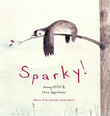Sparky! - Offill, Jenny