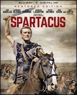 Spartacus [Includes Digital Copy] [Blu-ray]