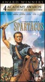 Spartacus [Special Edition]