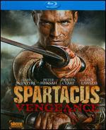 Spartacus: Vengeance [3 Discs] [Blu-ray] -