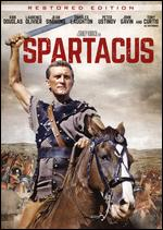 Spartacus - Stanley Kubrick