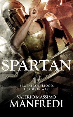 Spartan - Manfredi, Valerio Massimo