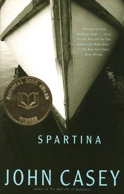 Spartina - Casey, John