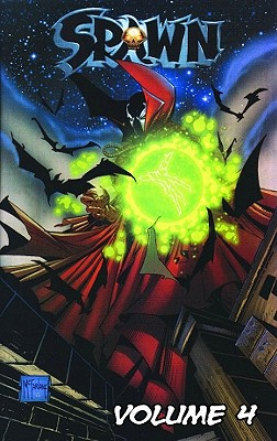 Spawn Collection Volume 4 - McFarlane, Todd, and Holguin, Brian, and Capullo, Greg