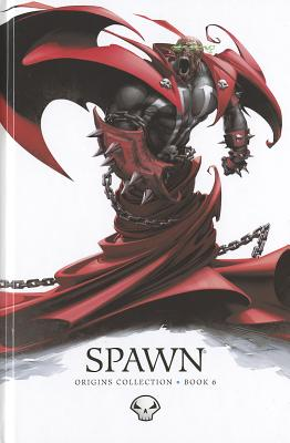 Spawn: Origins Book 6 - McFarlane, Todd, and Various Artists
