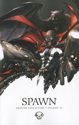 Spawn: Origins Volume 12 - McFarlane, Todd, and Holguin, Brian, and Various