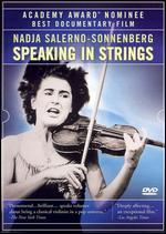 Speaking in Strings - Paola di Florio