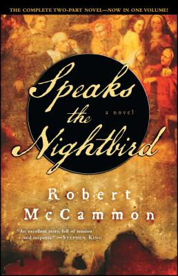 Speaks the Nightbird - McCammon, Robert