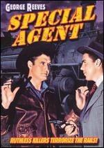 Special Agent - William C. Thomas