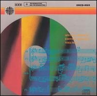 Special Edition, Vol. 2 - Colin Tilney (harpsichord); Ensemble Vocal de Lausanne; James Campbell (clarinet); Judy Loman (harp); Lyne Fortin (soprano); Marc-André Hamelin (piano); Moshe Hammer (violin); Norbert Kraft (guitar); Orford String Quartet; Patrick Wedd (organ)
