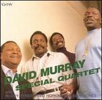 Special Quartet