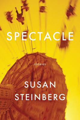 Spectacle - Steinberg, Susan, Professor, M.F.A.