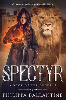 Spectyr - Ballantine, Philippa