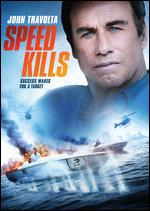 Speed Kills - Jodi Scurfield