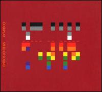 Speed of Sound [Import CD #1] - Coldplay