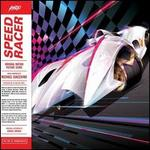 Speed Racer [Original Motion Picture Score]