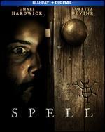 Spell [Includes Digital Copy] [Blu-ray]
