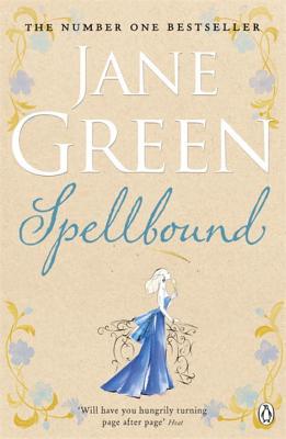Spellbound - Green, Jane