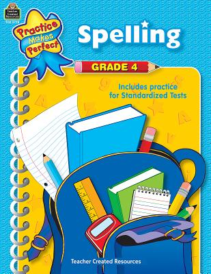 Spelling Grade 4 - Housel, Debra
