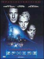 Sphere - Barry Levinson
