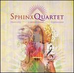 Sphinx Quartet: Diversity, Commitment, Expression