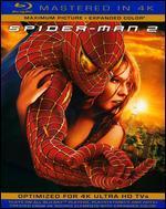Spider-Man 2 [Includes Digital Copy] [Blu-ray]