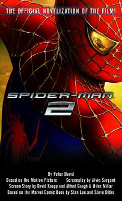 Spider-Man 2 - David, Peter
