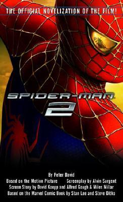 Spider-Man 2 - David, Peter