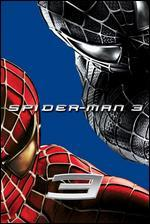 Spider-Man 3 [Includes Digital Copy] [UltraViolet] [Blu-ray]
