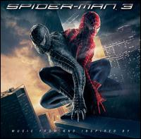 Spider-Man 3 [Music From and Inspired By] - Danny Elfman