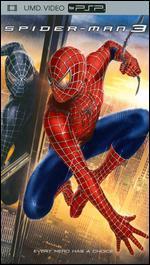 Spider-Man 3 [UMD]