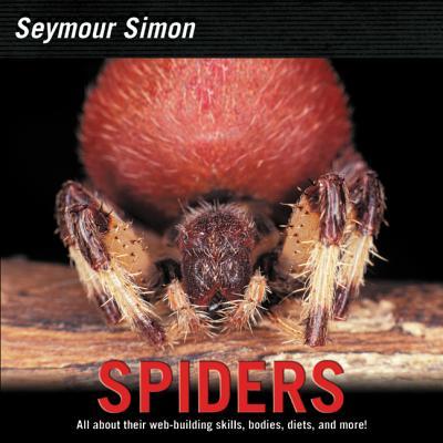 Spiders - Simon, Seymour