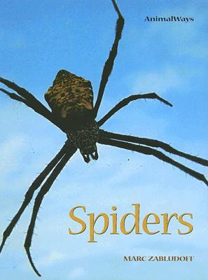 Spiders - Zabludoff, Marc