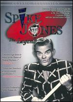 Spike Jones: The Legend [Collector's Set] [2 DVD / 1 CD]
