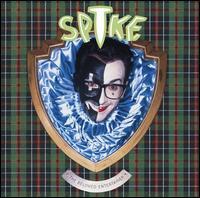 Spike - Elvis Costello