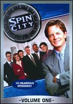 Spin City, Vol. 1
