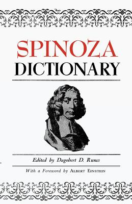 Spinoza Dictionary - Runes, Dagobert D